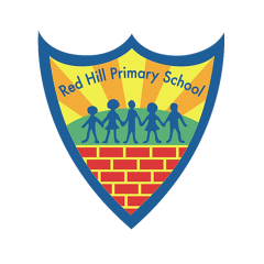 redhill-primary-school-logo
